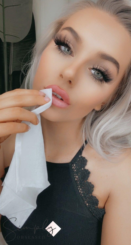 Moira - Calendula Facial Cleansing Tissues