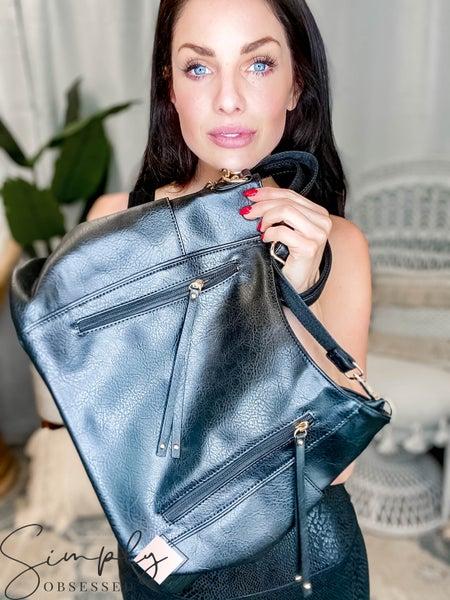 Dani & Em - Autumn Handbag