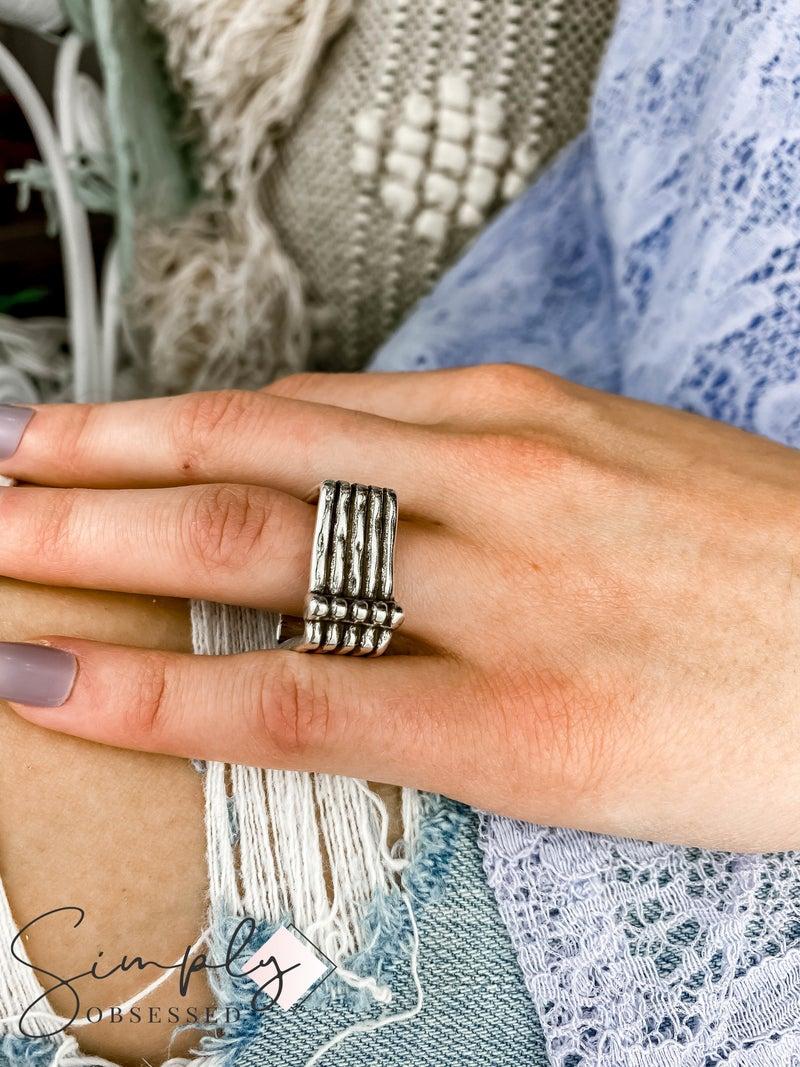 Vidda - Square Rings