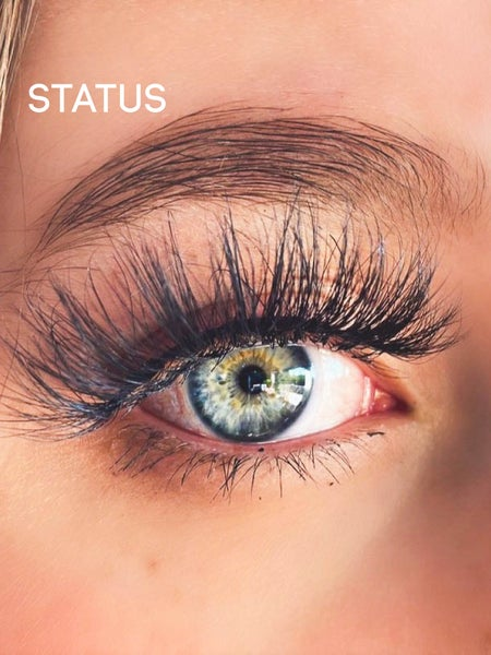2-pack STATUS Simply Obsessed/Dream House Lashes