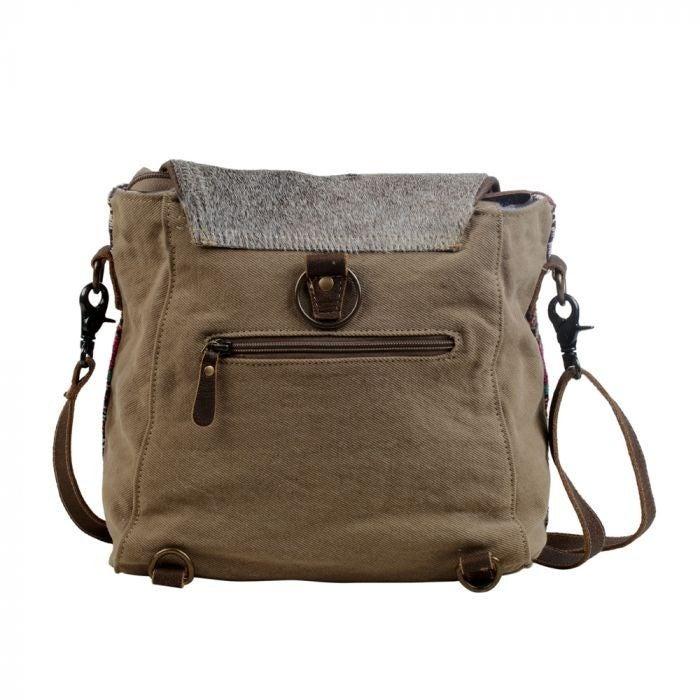 Myra Bag Atlanta Spring Pre-Sale - Pink Tiers Small & Crossbody