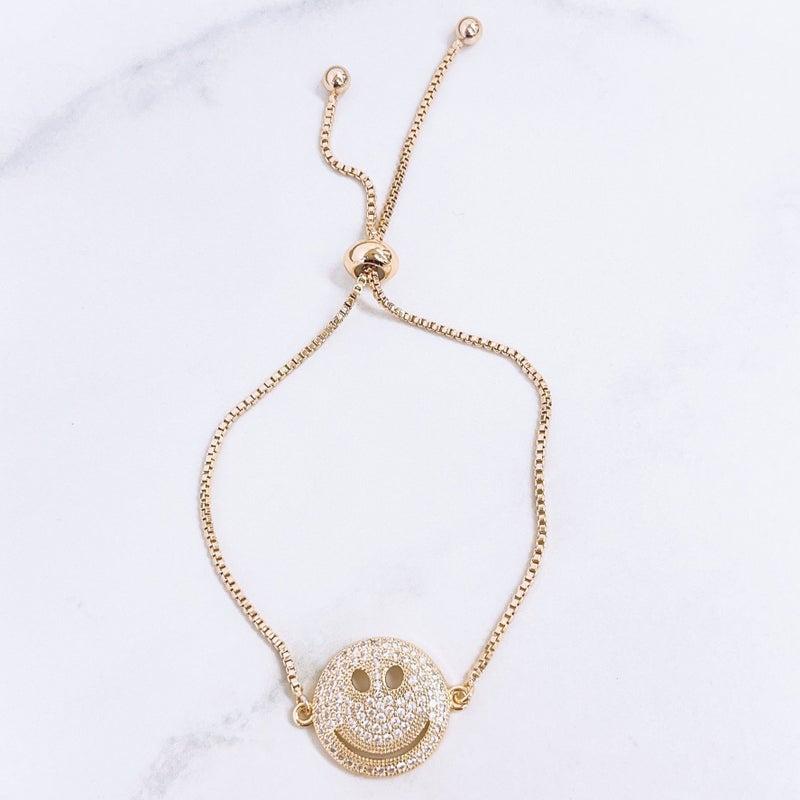 Treasure Jewels - Smile Big Bracelet
