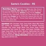 Candy Club - Santas Cookies