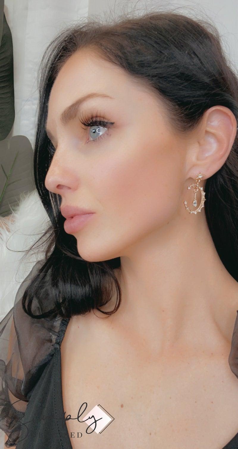 TJ Shine Bright Earrings