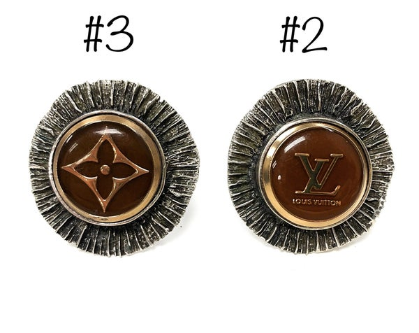 BJB - LV Button Ring Adjustable