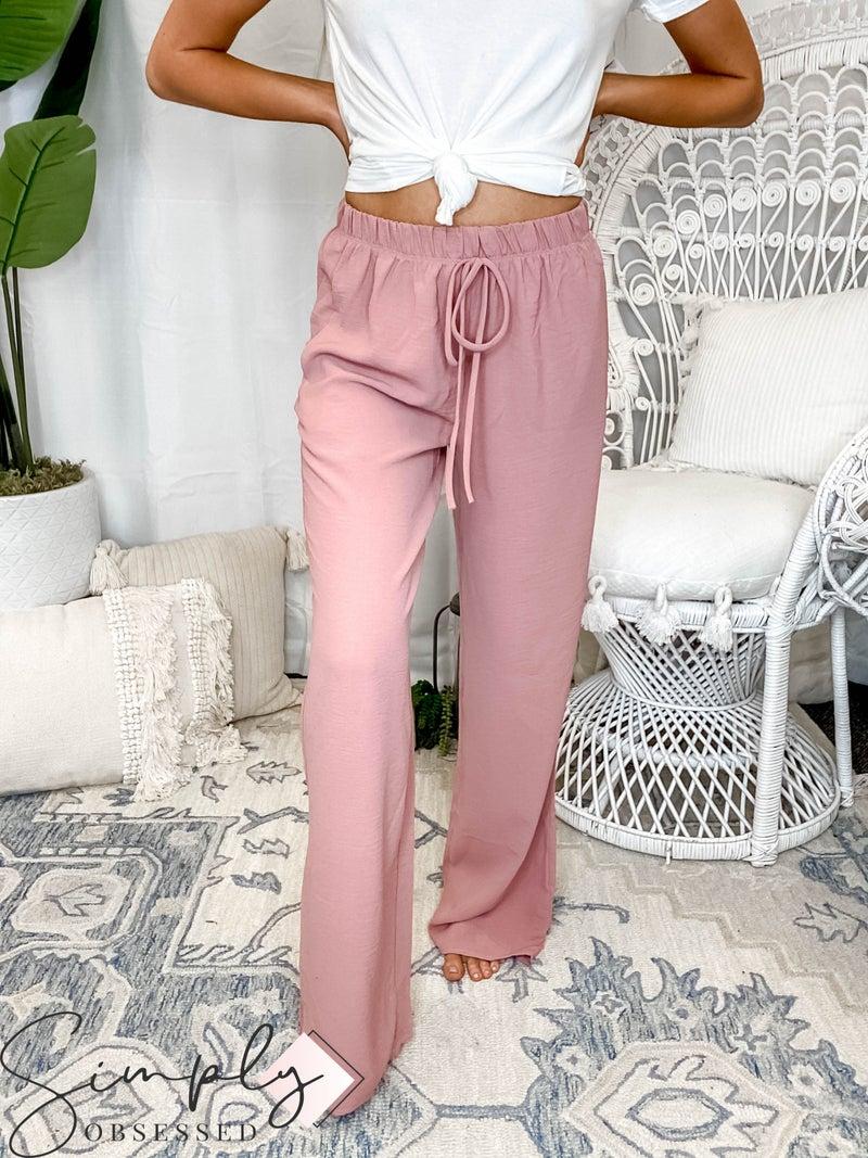 GeeGee- Soft pants