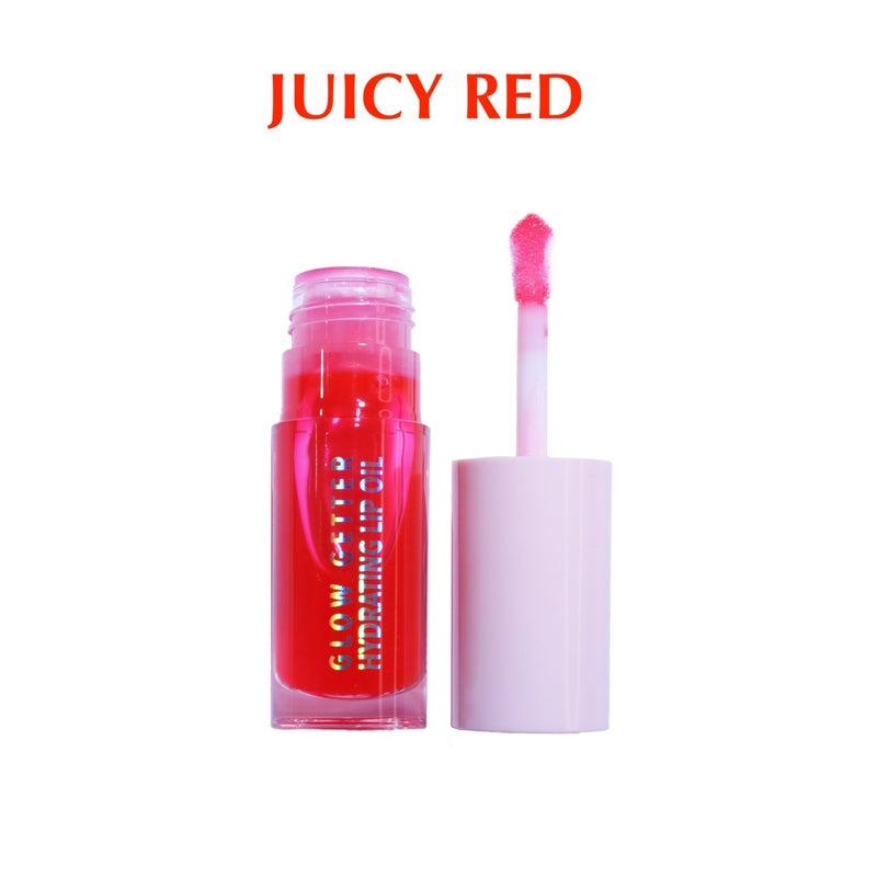 Moira - Glow Getter Hydrating Lip Oil