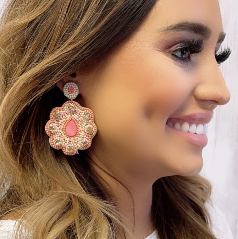 TJ Gisele Earrings