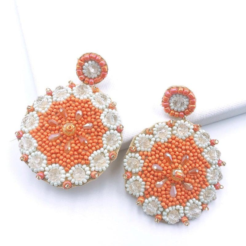 Treasure Jewels - Fizzy Earrings