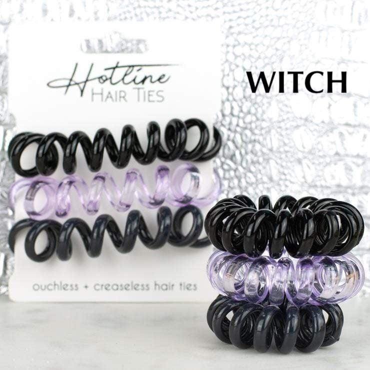 Hotline Hair Ties - XL Hair Ties