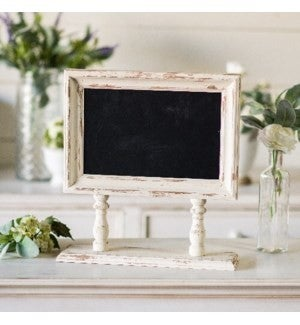 VIP ATL - Antique Finish Chalkboard