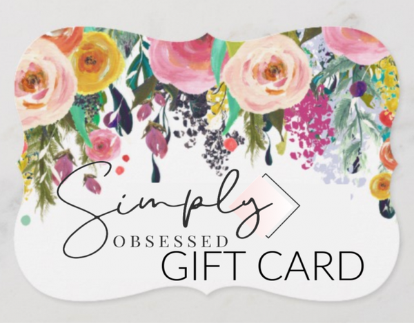 Expired!! $50 Gift Card for ONLY $40!!!