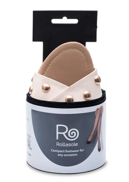 Rollasole - Sandstorm Sandals