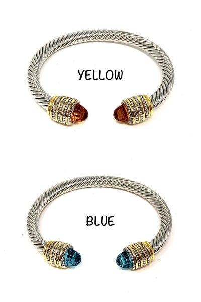 Gorgeous Cuff multiple Colors