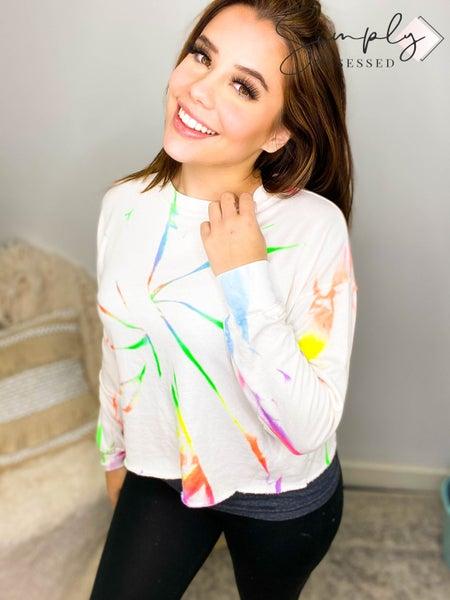 Trend:Notes - Drop Shoulder Sweater