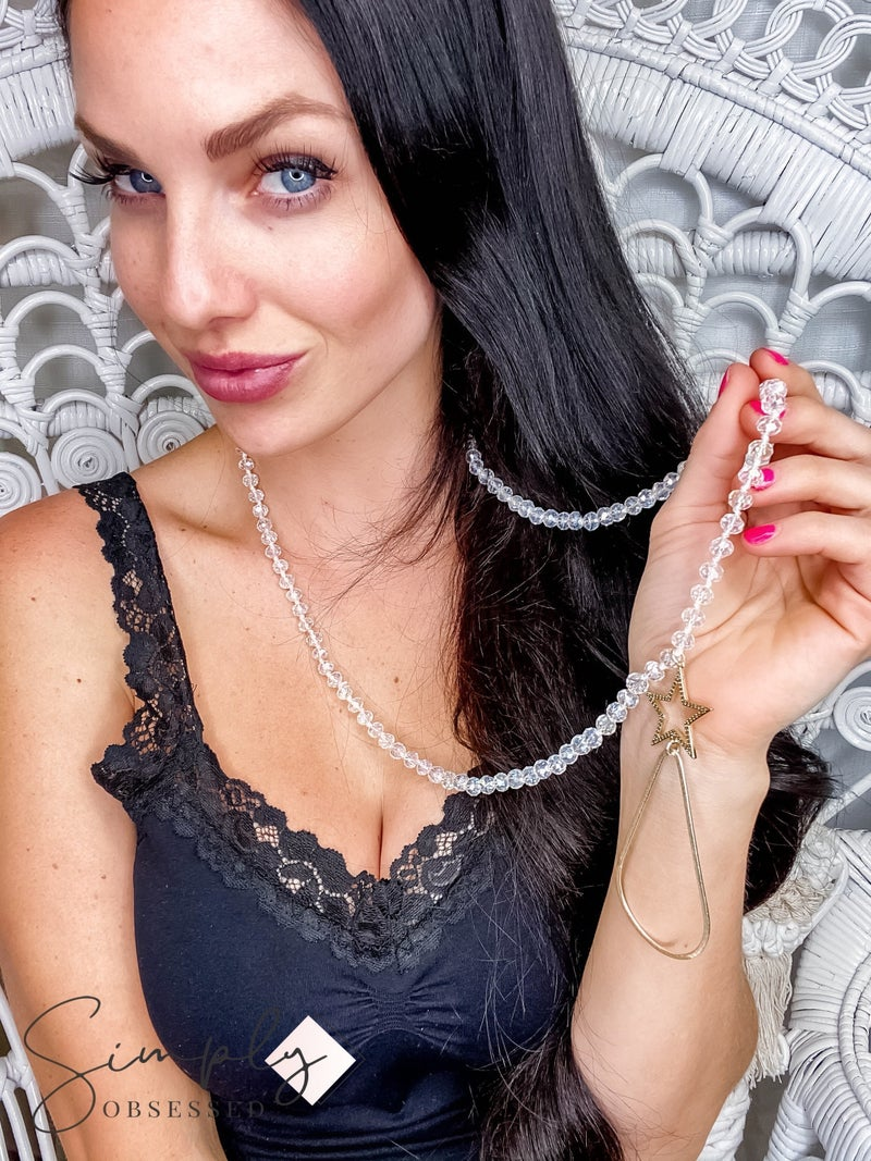 ShannAgains Jewels - Star Collection Necklaces #4