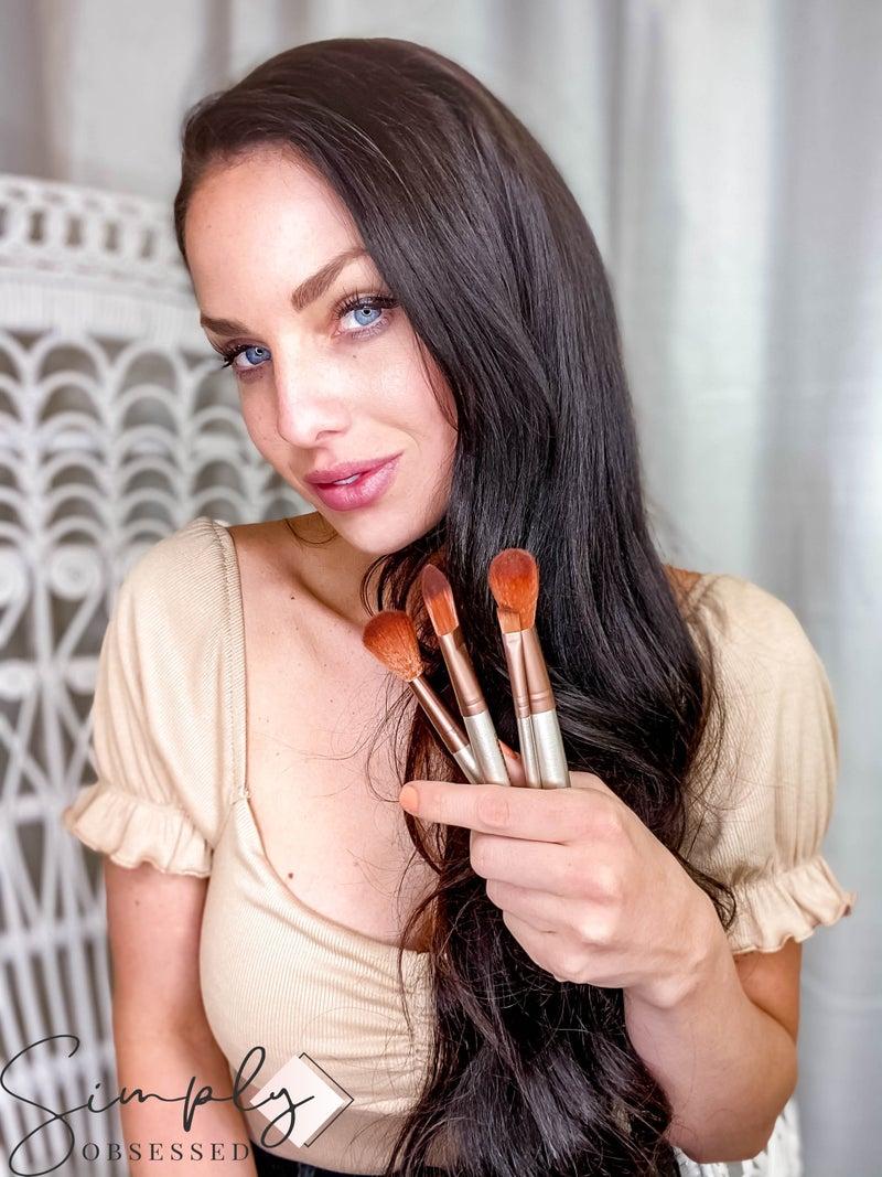 Urban Decay - 12 Piece Pinnacle Makeup Brush Set