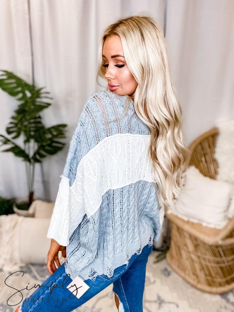 Orlando POL Pre-Sale - Thin sweater top