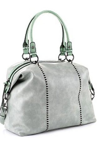 CATHERINE COLLECTIONS--LARGE PURSE WITH ADJUSTABLE STRAPS
