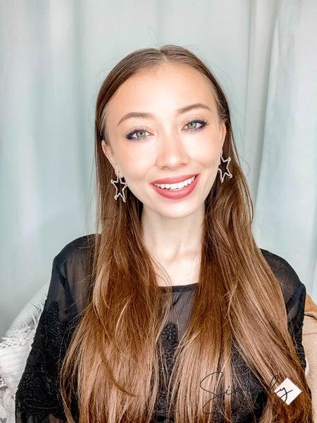 TJ  - Twinkle Star Earrings