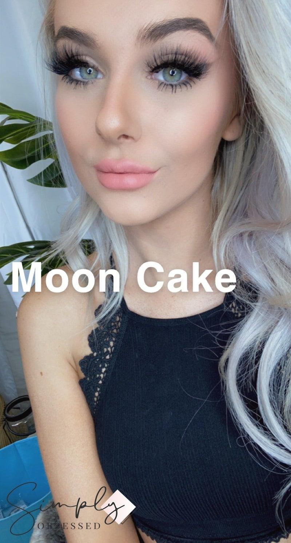 Moira - Matte Cream Lips
