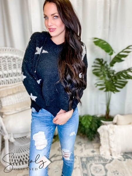 Orlando POL Pre-sale Sweater Berber Top