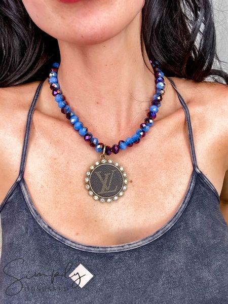 UpCycled - Embellished Necklaces