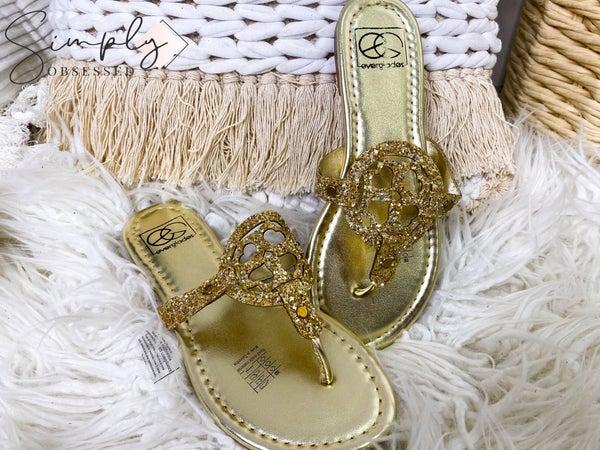 MIAMI SHOE-Handmade sandals WITH CENTER DESIGN