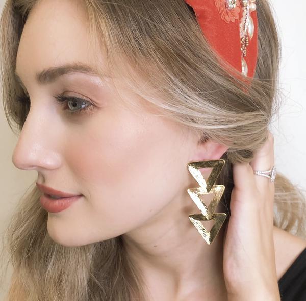 TJ Tamarah Earring