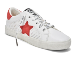 Prime Footwear Group - Dotted sneakers