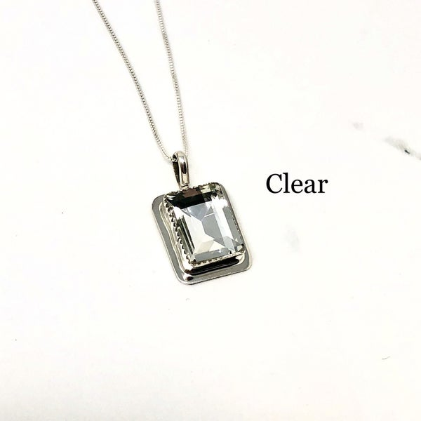Diamante Glass N