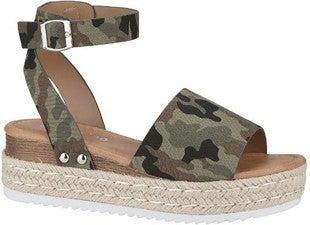 Weeboo - Platform sandals