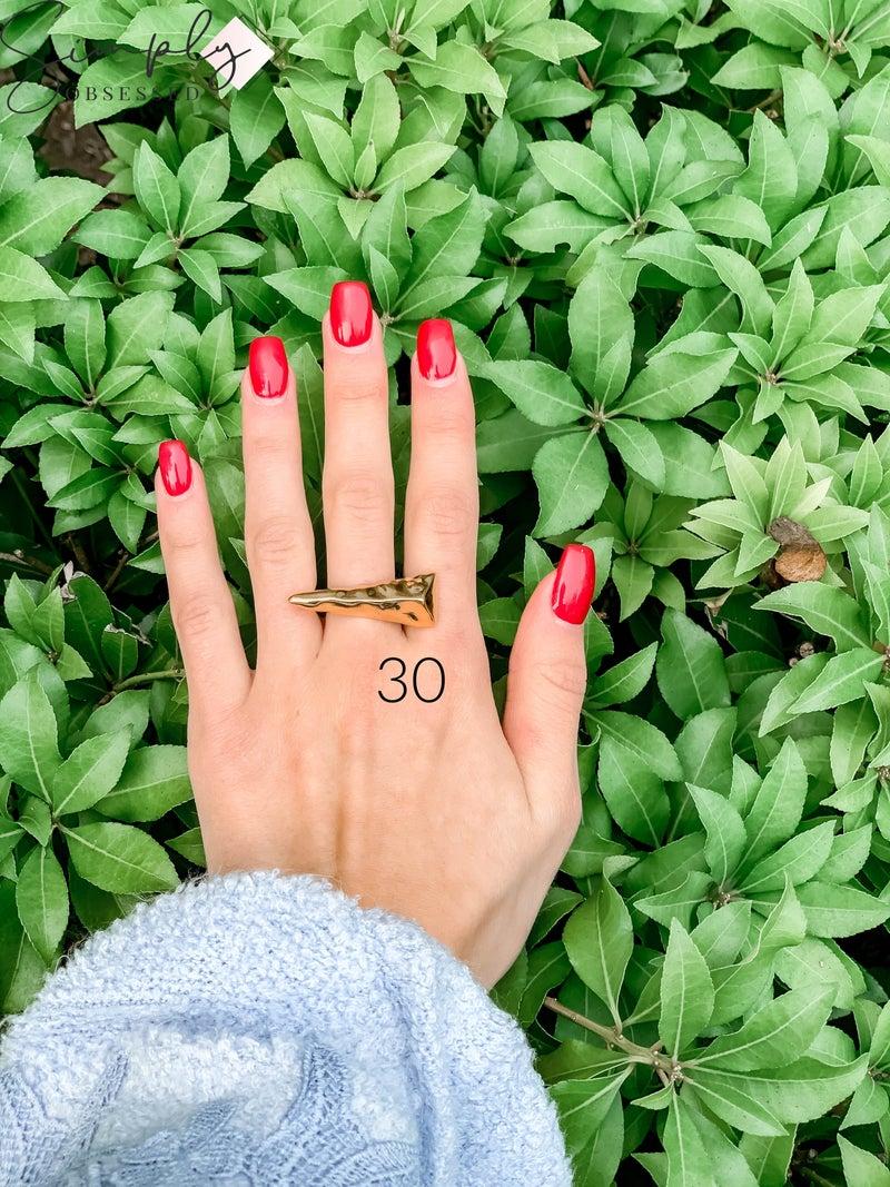 Vidda - Exclusive Statement Ring