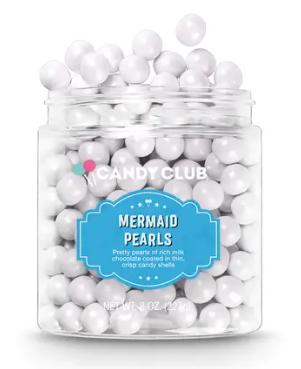Candy Club - Mermaid pearls