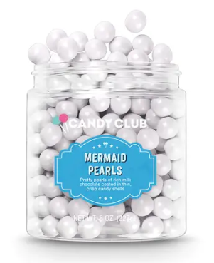 Candy Club - Mermaid pearls
