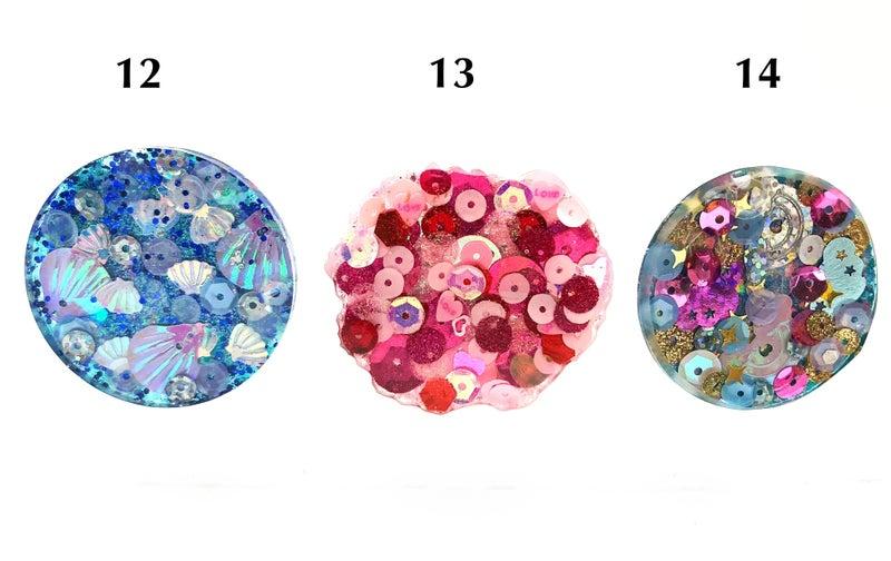 M&S Mosaic Phone Stone Variety