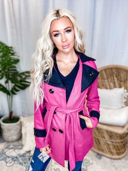 GeeGee - Legally Blonde Jacket