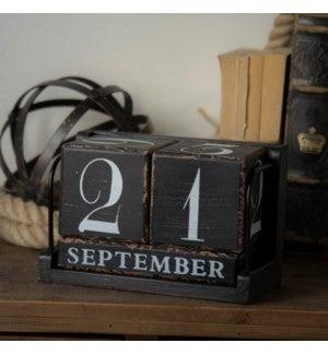 VIP ATL - Perpetual Calendar Loft Style
