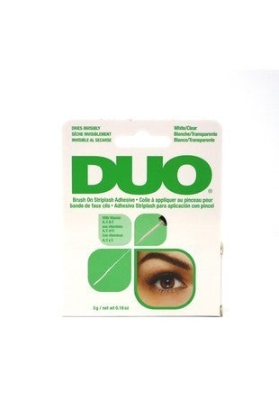 Duo - Clear Glue