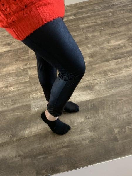 Pebble Leggings