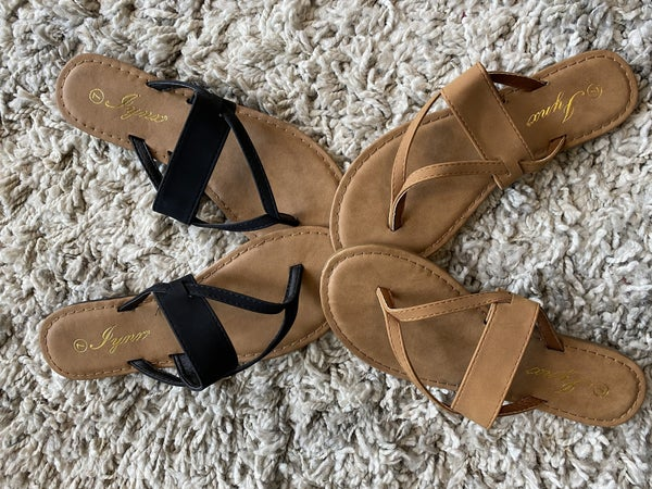 Sandal of the Day