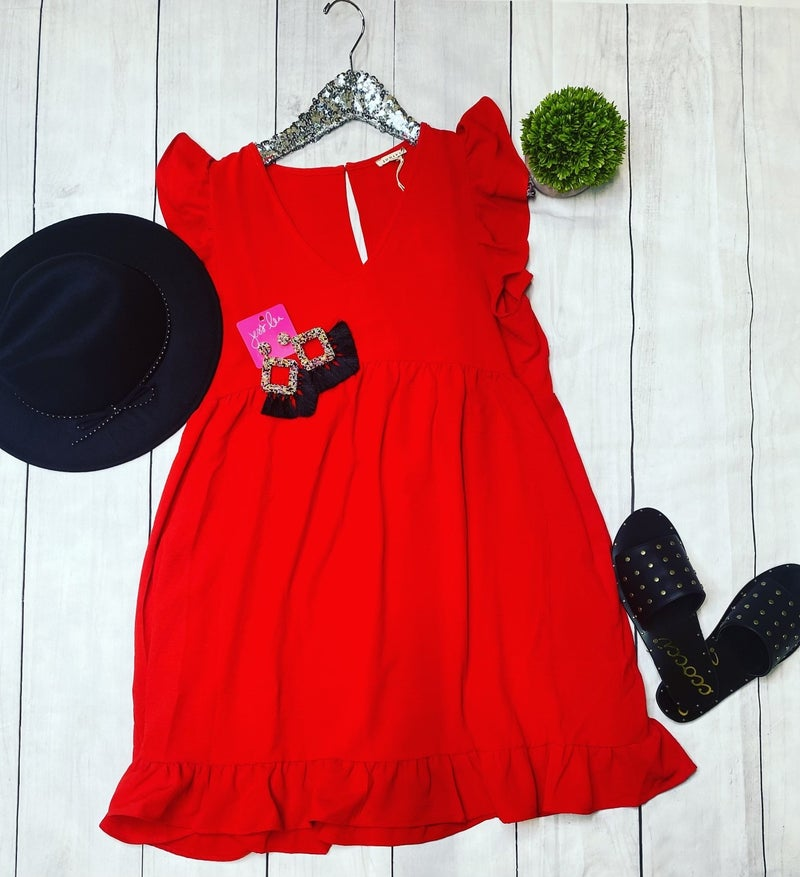 Outfit of the Day - 7/22!