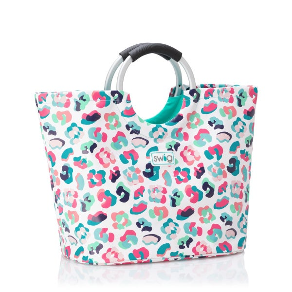 Swig-Party Animal Loopi Tote Bag