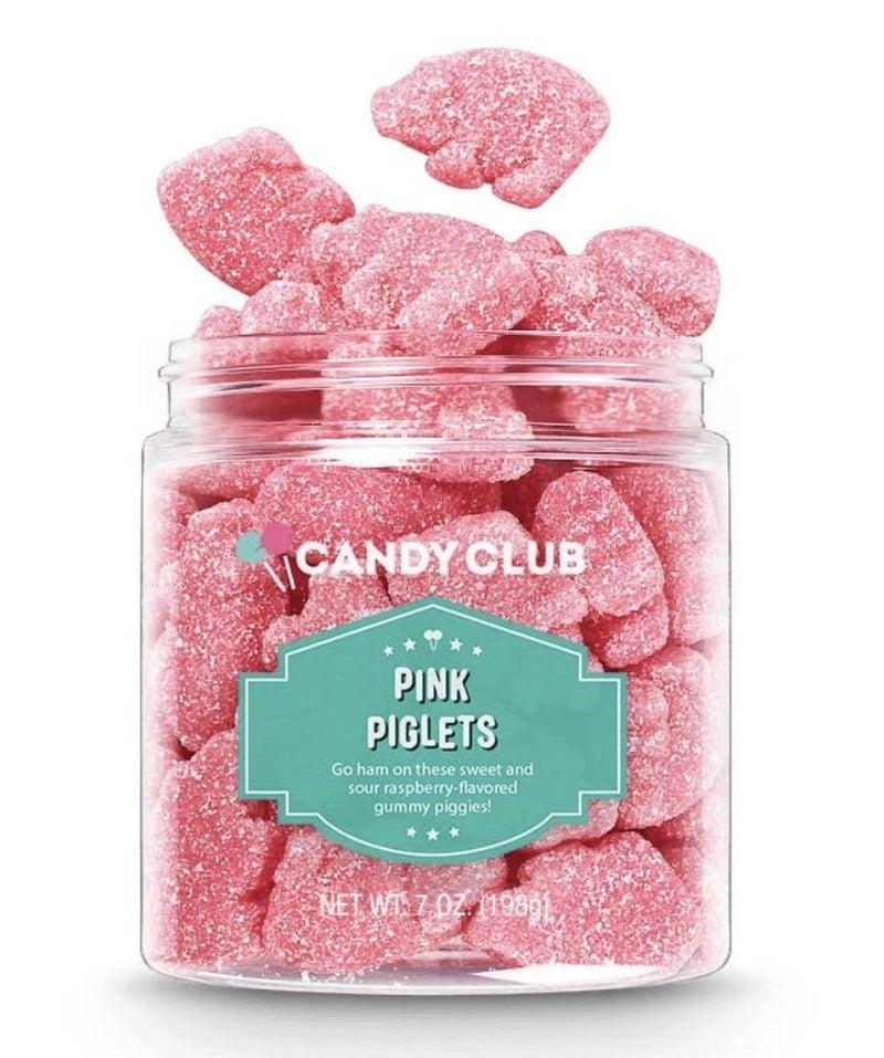 Candy Club *Pink Piglets*
