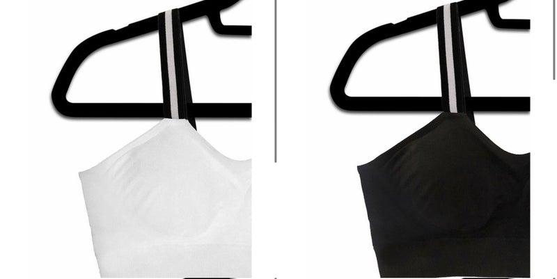 Reg + Curvy Strap-Its Tuxedo Stripe *2 Colors*