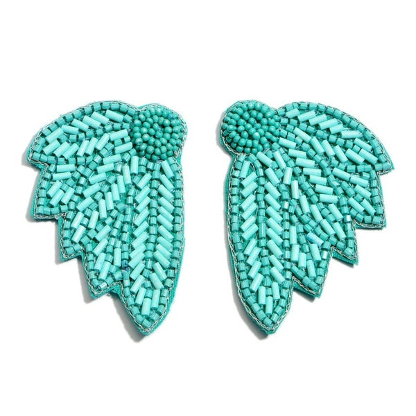See The Good Earrings *Aqua*