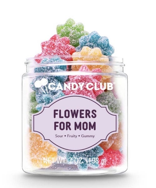 Candy Club *Flowers for Mom*
