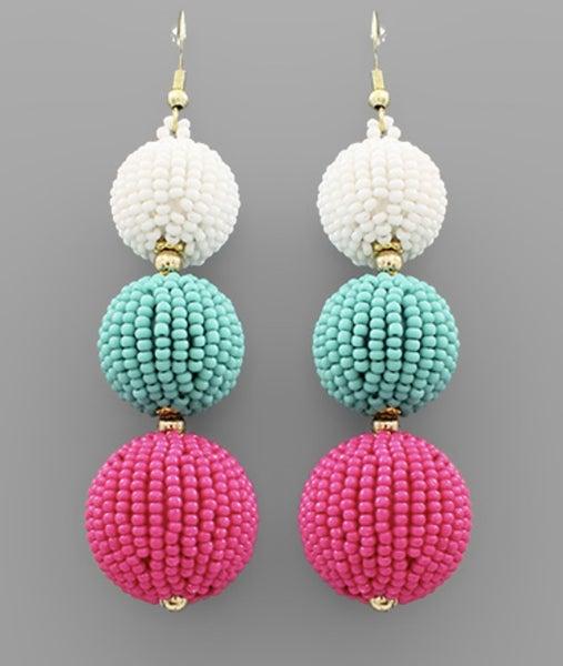 Forever Fabulous Earrings