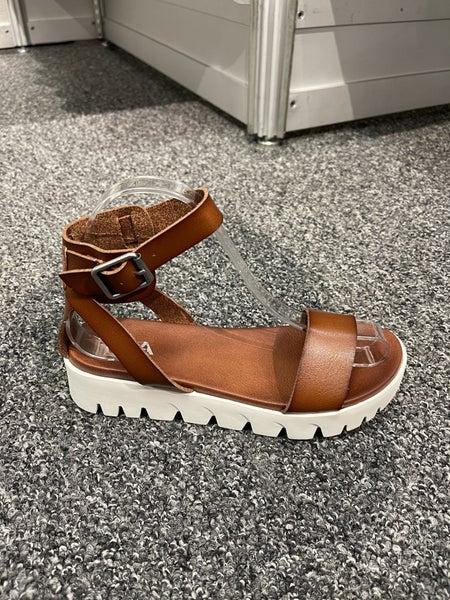 Mia-Girl On The Go Sandals