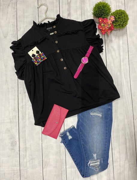 Outfit of the Day - 6/22!